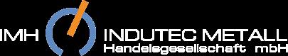 IMH – Indutec Metall GmbH Logo